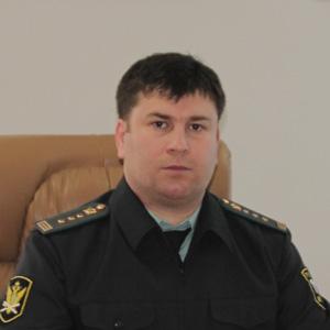 Заурбеков Имран Адланович