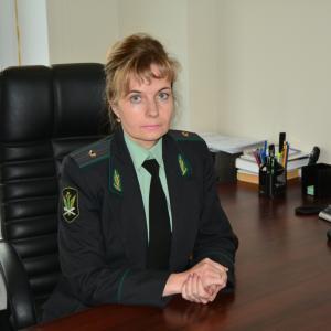 Вассиярова Наталия Борисовна