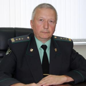 Макаров Евгений Дмитриевич